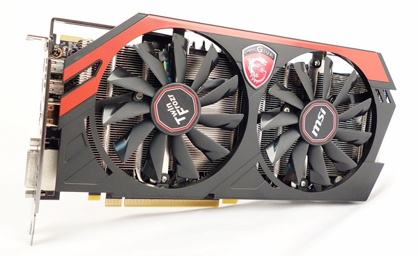 The MSI R9 280X Gaming 3G is the first AMD graphics card from its Gaming series.