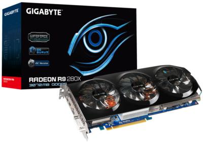 Gigabyte GV-R928XOC-3GD