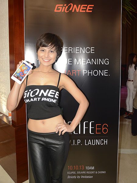 Gionee has unveiled its flagship Smartphone in the ELIFE series, the ELIFE E6. Following the footsteps of the ELIFE series models, ELIFE E6 is designed specifically to bring stronger performance and increased user friendliness to exceed the needs of its users across the globe.