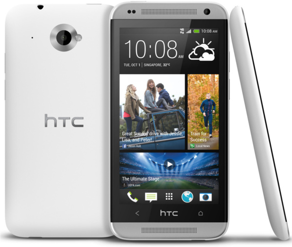 Image credit: HTC.