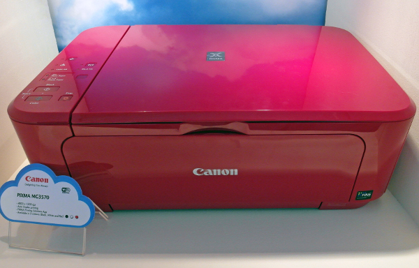 Canon Updates Its Pixma And Imageclass Printers Adds A