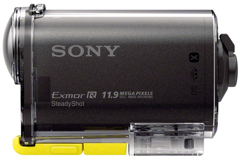 Image source: Sony.