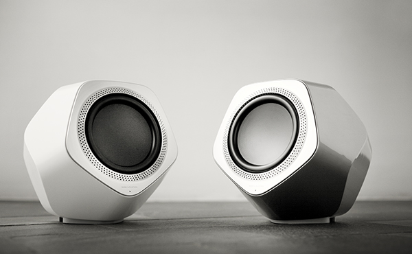 The BeoLab 19.