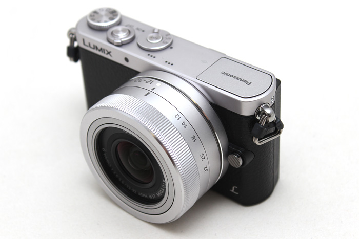 Hands-on with the Panasonic Lumix GM1, an Ultra Compact Mirrorless ...