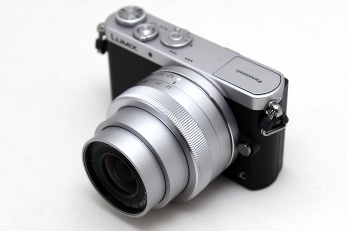 Hands-on with the Panasonic Lumix GM1, an Ultra Compact