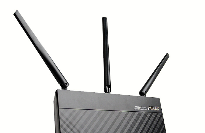 If you have a compatible device with Wireless-AC connectivity, the new ASUS RT-AC68U comes highly recommended.