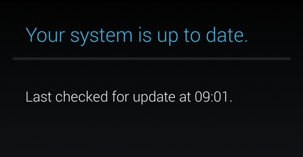 One of the most frustrating issues about Android devices is getting the latest Android OS version in a timely manner.