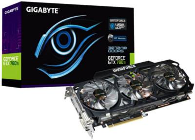 Gigabyte GV-N78TOC-3GD