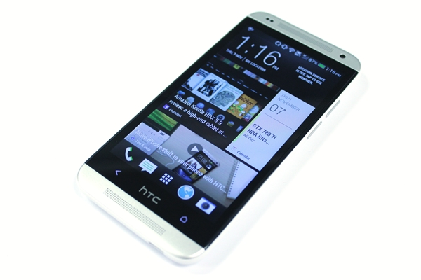 Another One series model? Nope, it's the HTC Desire 601.