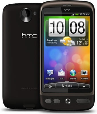 Even a three-year old phone like the HTC Desire should be able to run KitKat smoothly on its 512MB RAM.