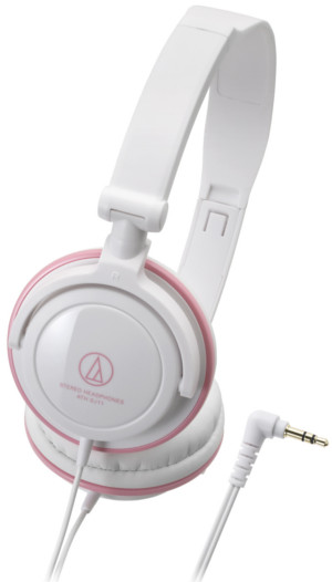 Audio Technica SJ11 DJ Style headphones