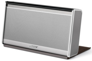 Bose SoundLink Bluetooth Mobile Speaker II(dark gray nylon cover)