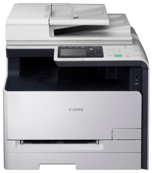 Canon ImageClass MF8280Cw Wireless Color Laser Multi-Function Device