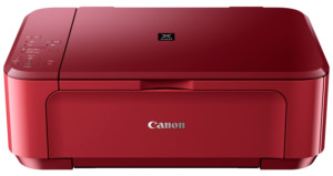Canon Pixma MG3570 Wireless Photo AIO