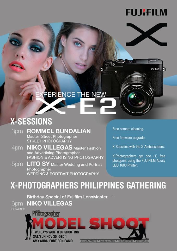 Image source: Fujifilm Philippines