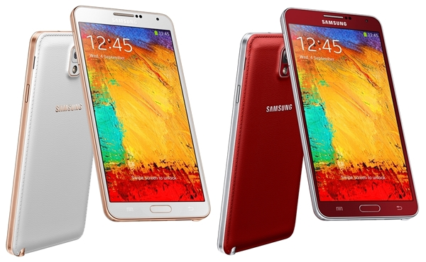 "Samsung is rumored to be introducing a ""Lite"" model of the Galaxy Note 3."