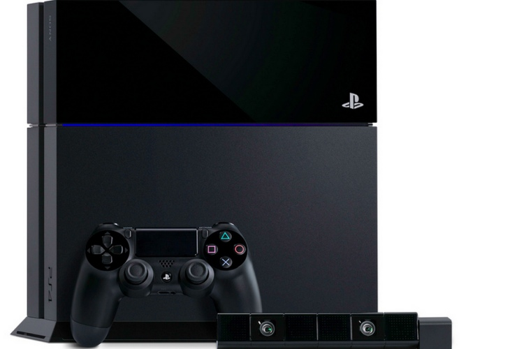 Playstation 4 Release Date : Sony rumored to be releasing upgraded ps with faster cpu