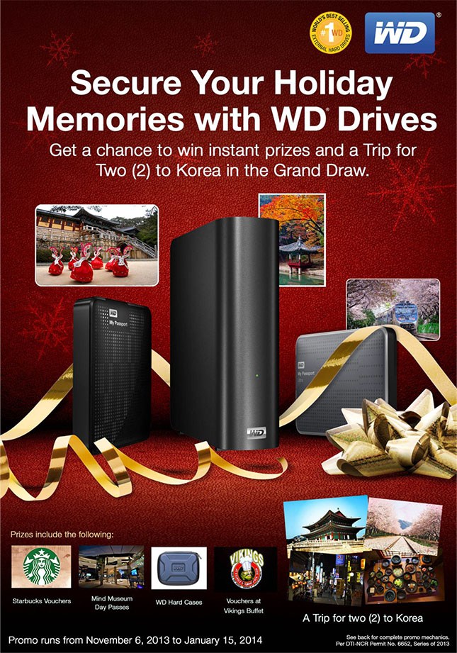 Image source: WD Philippines
