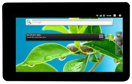 The 7-inch, $38 UbiSlate 7Ci. (Image source: Datawind.)