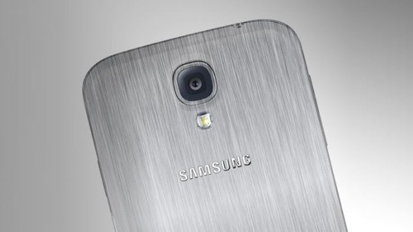 Samsung is alleged to release a metal and plastic version of the Galaxy S5. Sounds familiar? <br> Image source: ETNews