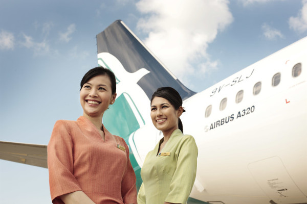 Image source: SilkAir.