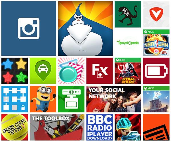 Windows Phone Store Passes 200,000 Apps, Notification ...