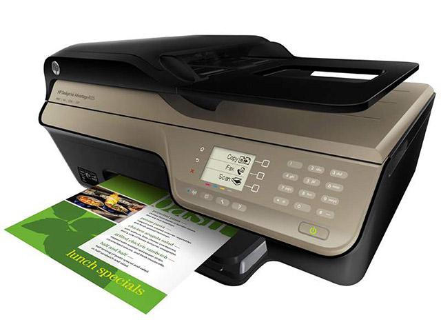 HP Deskjet Ink Advantage 4625 – PhP 7,900