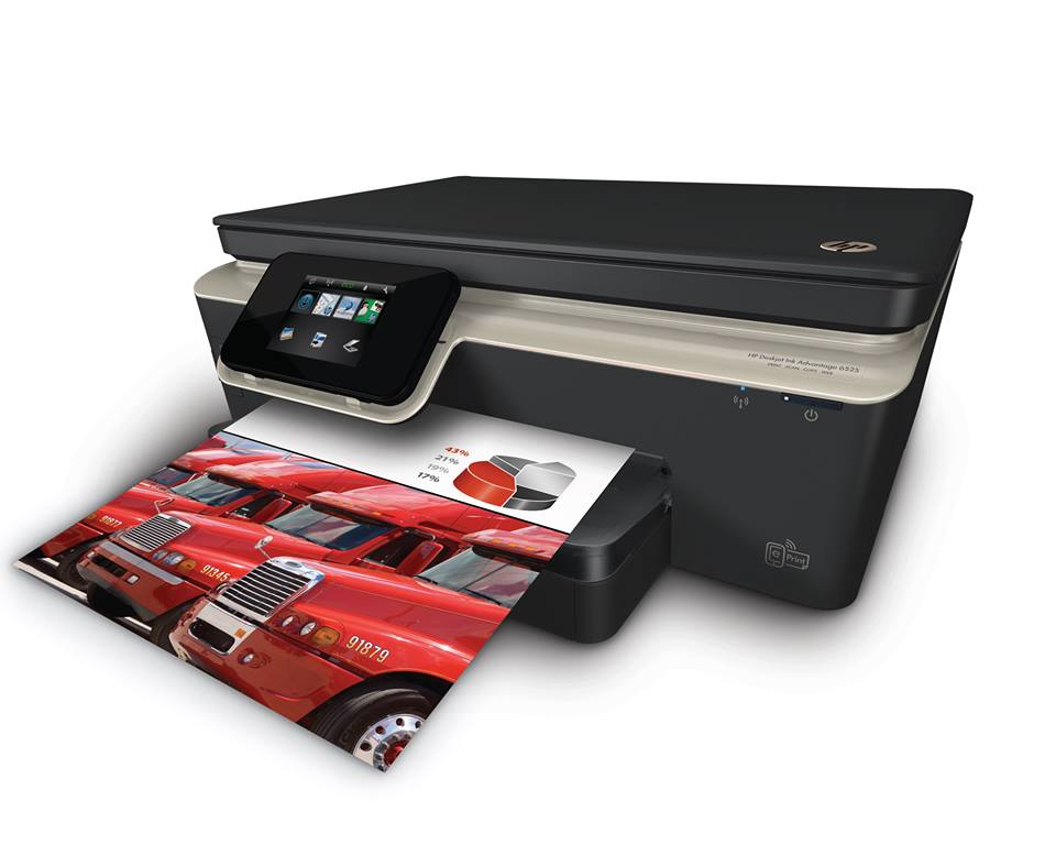 HP Deskjet Ink Advantage 6526 – PhP 9,500