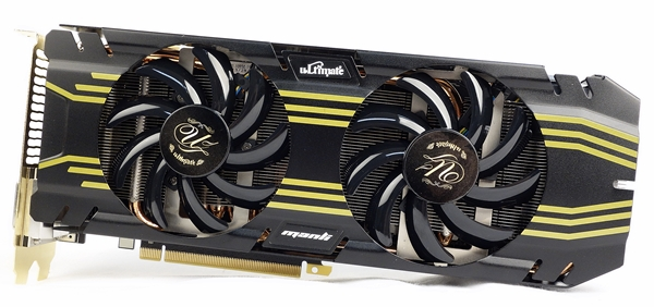 The Manli GeForce GTX770 Ultimate 4GB GDDR5 card doesn't quite make an impact with its run-of-the-mill performances.