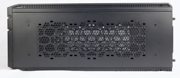 They also support a single 120-/140-/240-/280-/360mm radiator for liquid cooling systems.
