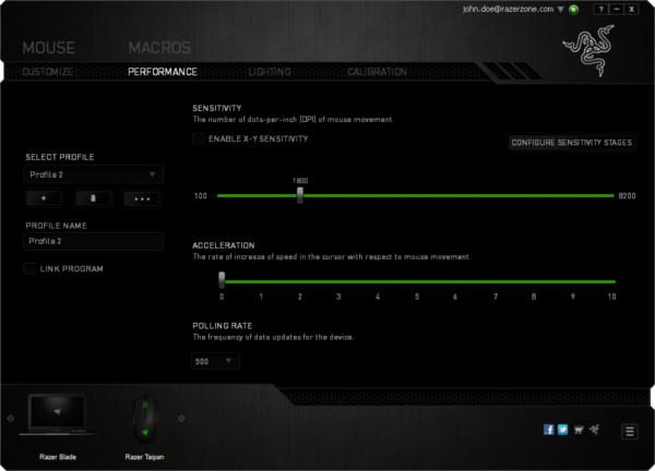 RAZER SYNAPSE 2.0 WINDOWS 7 X64 TREIBER