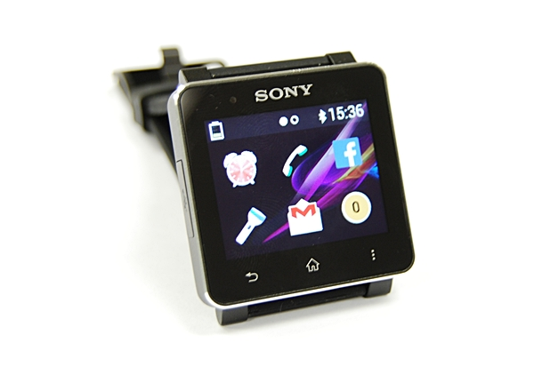 Can Sony nail it with its third generation Smart Watch 2?