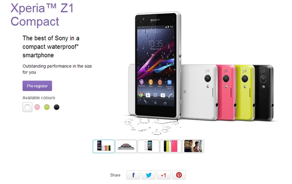 Image source: Sony Mobile Singapore