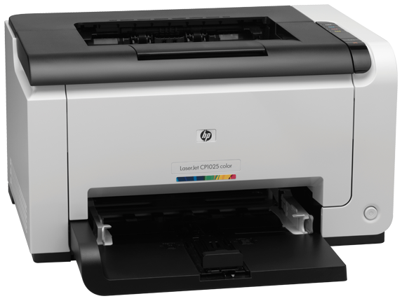 HP LaserJet CP1025 – PhP 11,900
