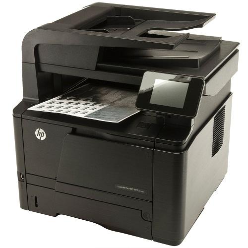 HP LaserJet 400 MFP M425dw – PhP 41,900