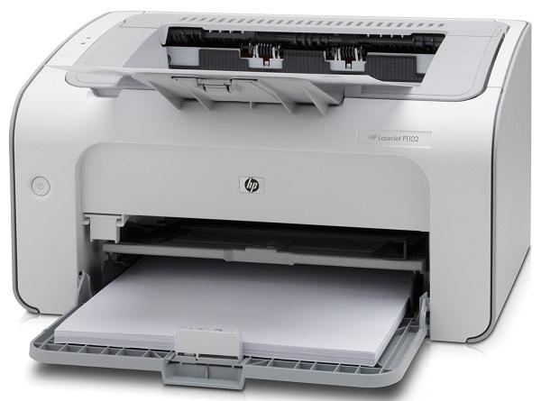 HP LaserJet P1102 – PhP 4,990