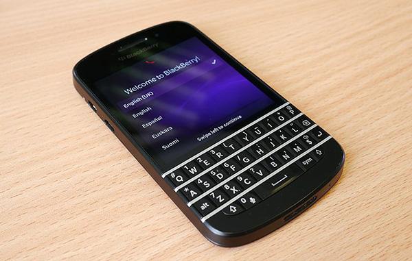 how to call forward my telus blackberry