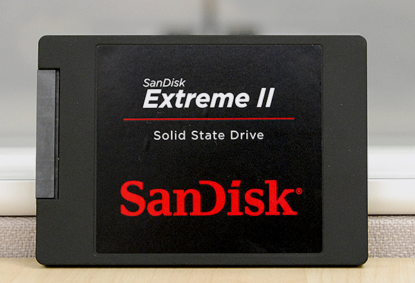 SanDisk has ditched SandForce for Marvell for their new flagship Extreme II SSD.