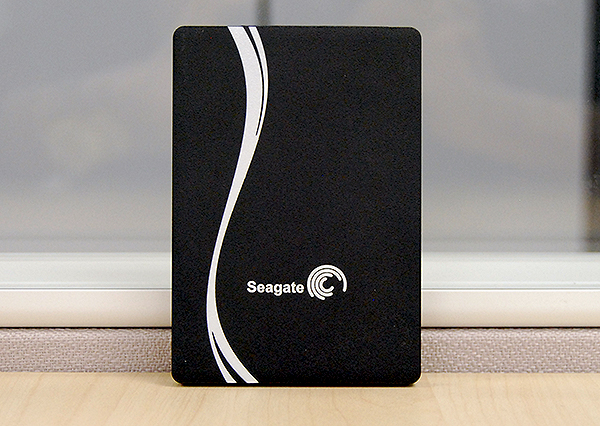Seagate may be a storage giant, but the consumer SSD market is relatively new ground for them.