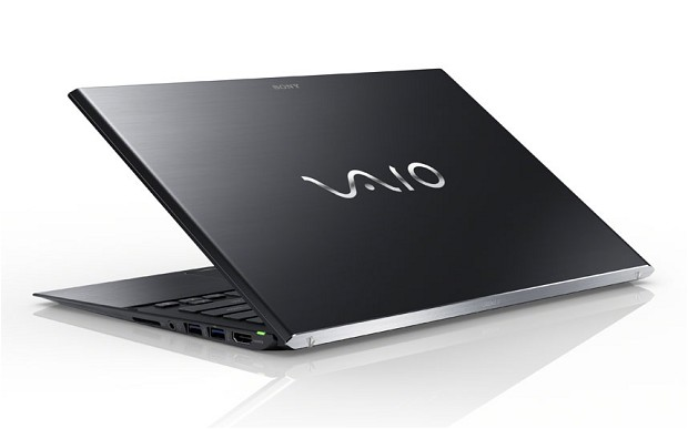 The Vaio Pro 13 may be one of the last Sony branded Vaio notebooks.