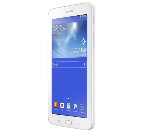 Samsung Galaxy Tab 3 Lite (7 0) Wi-Fi Available in Singapore
