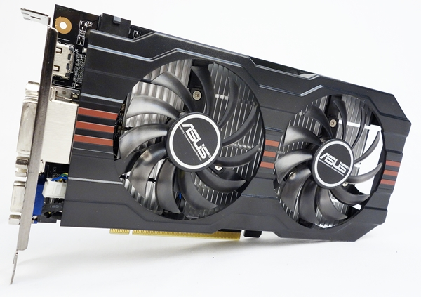 The ASUS GeForce GTX 750 Ti OC has a base clock of 1020MHz, and a boost clock of 1150MHz.