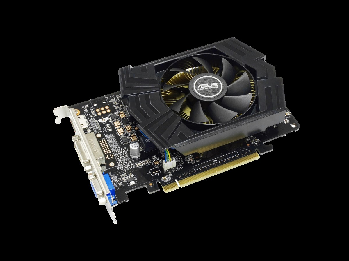 Asus Gtx 750 Ti And Graphics Cards Now Available In Ph Msi Geforce 2gb Twin Frozr Gaming Two New High Value 3d Equipped Respectively With The Powerful Processing Units Gpus