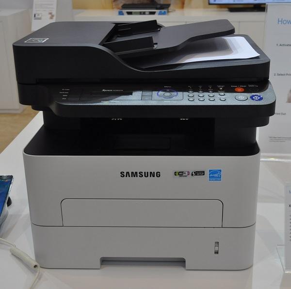 Samsung Xpress M2885FW Mono Laser Printer