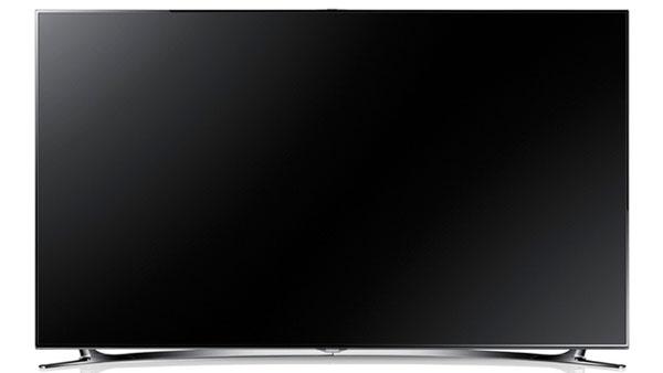 Samsung UA55F8000AK