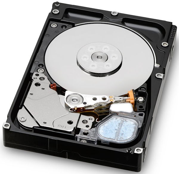 Image source: HGST.