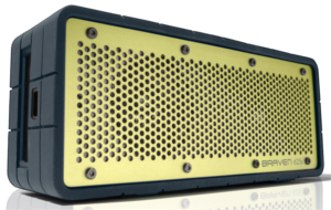 Braven 625s Wireless Bluetooth Speakerphone