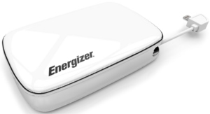 Energizer XP6000 Portable Charger