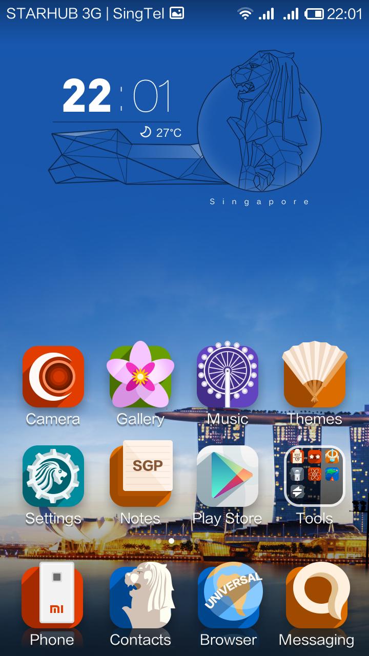 Top Five Features of MIUI V5 : Xiaomi Redmi - A Budget Phone
