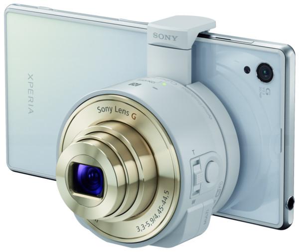 Image source: Sony Electronics.